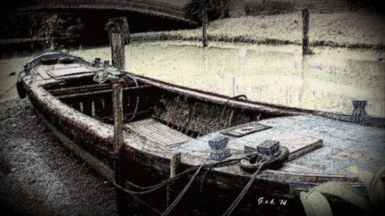 1 - Boat