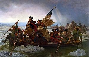 2 - Washington